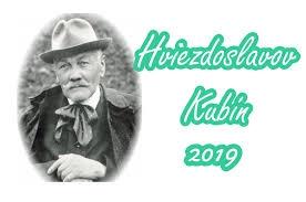 Školské kolo - Hviezdoslavov Kubín 2019 - I. stupeň