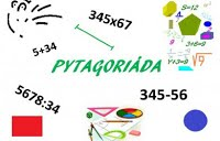PYTAGORIÁDA - školské kolo