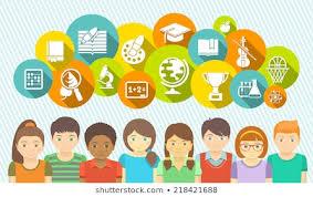 Prehľad krúžkov na školský rok 2019/2020