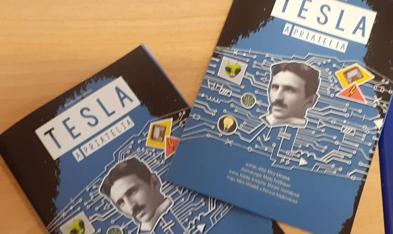 Divadlo SpozaVoza Tesla a priatelia