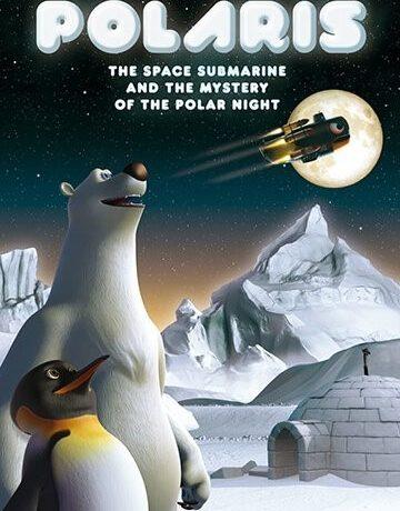Sférické kino - film Polaris