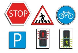 Bezpečnosť na cestách