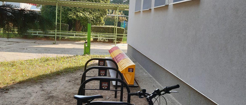 PROJEKT - Do školy na bicykli